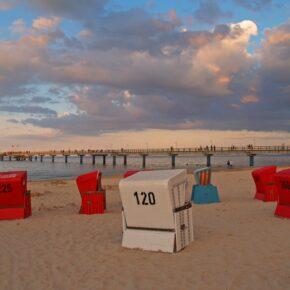 3-6 Tage Timmendorfer Strand im 4*-Romantik Hotel (Award 2015) inkl. Frühstück & Massage ab 124 €