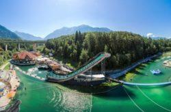 2 Tage Tirol mit Eintritt in den AREA 47 Wasserpark & 3* Hotel inkl. Frühstück ab 78€