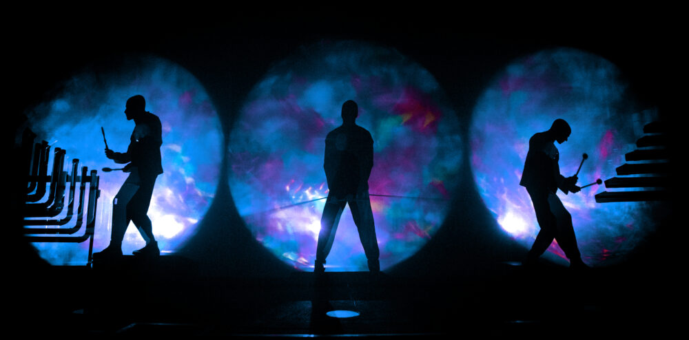 Blue Man Group Top 3 Hotel Show Eintritt Ab 99
