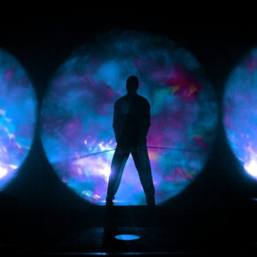 Blue Man Group Show-Eintritt im BLUEMAX ab 49 €