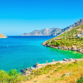 Griechenland: 5 Tage Kos im TOP 3.5* Hotel mit All Inclusive, Flug & Transfer nur 323€