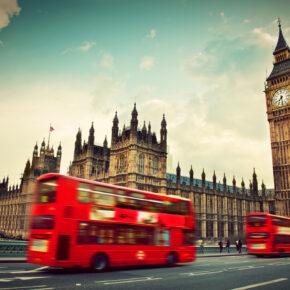 London Tipps – die besten Low Budget Tipps für Euren Städtetrip