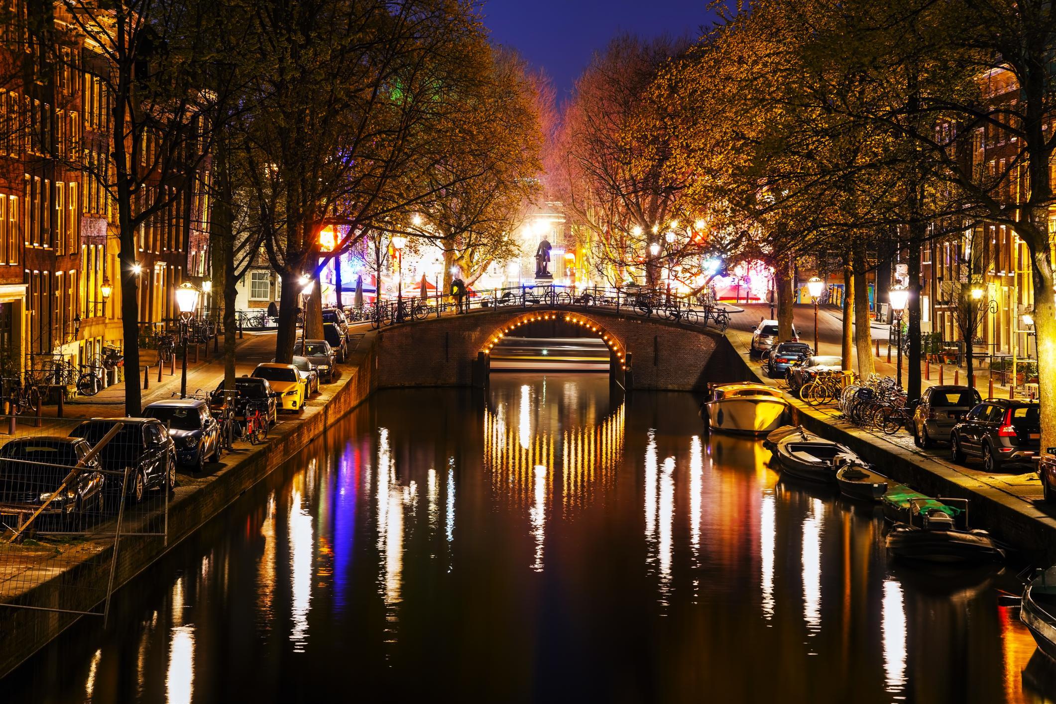 Gutschein Amsterdam Hotel