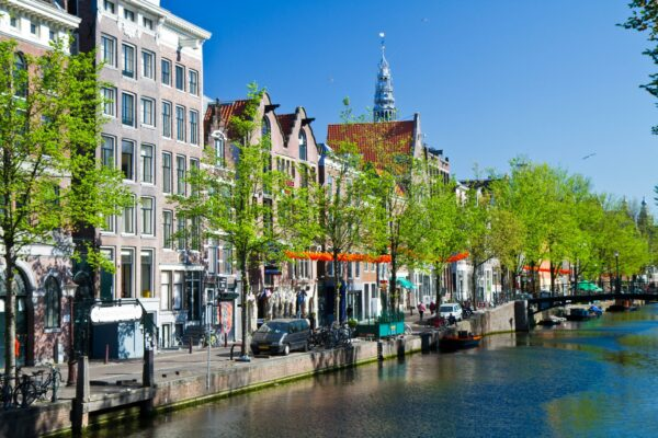 3 tage im guten 4 hotel in amsterdam nur 52. Black Bedroom Furniture Sets. Home Design Ideas