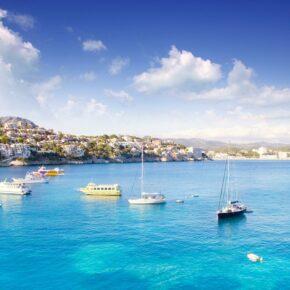 Balearen: 7 Tage Mallorca im TOP 4* Hotel inkl. Halbpension, Flug, Transfer & Zug nur 315€