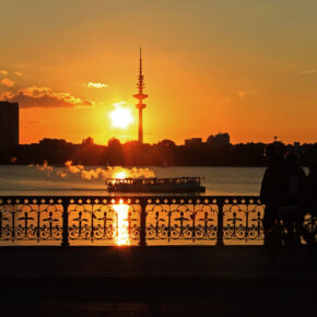 Wochenende in Hamburg: 3 Tage im 4* Panorama Hotel für nur 64 €