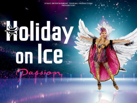 Musical Holiday on Ice Gutschein