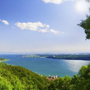 Wochenende am Bodensee: 2 Tage im TOP 3* Hotel inkl. Frühstück & Therme für 56€