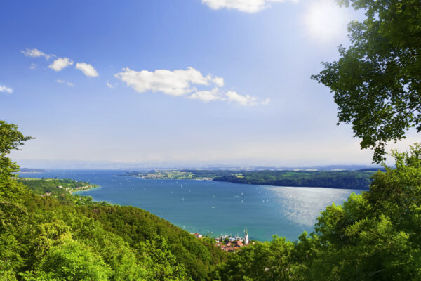 Bodensee Panorama Deal