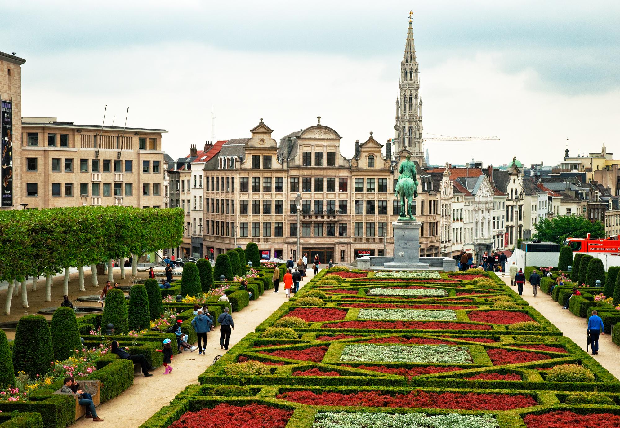 Booking Com Hotel Bruxelles
