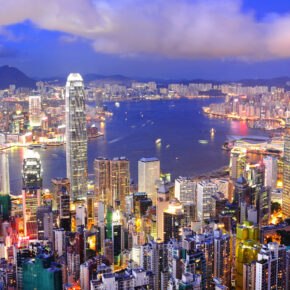 Asien Superdeal: 6 Tage Hong Kong mit Unterkunft & Cathay Pacific Flug nur 370 €