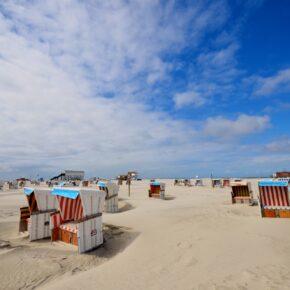 Kurzurlaub Nordsee: 3 Tage Carolinensiel mit Hotel & Frühstück ab 39€