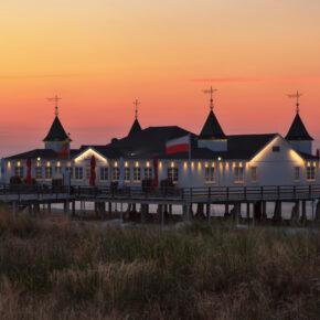 3 Tage Wellness Urlaub auf Usedom im 4* Hotel inkl. Frühstück & Dinner ab 69€
