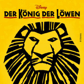 Musical Disneys DER KÖNIG DER LÖWEN: Eintritt inkl. 4* Hotel in Hamburg & Frühstück ab 119€