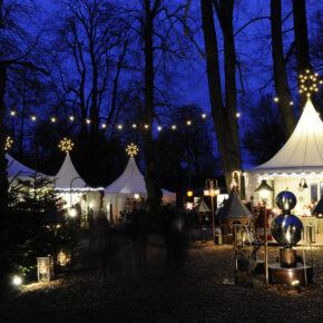 Weihnachtsmarkt Stockseehof