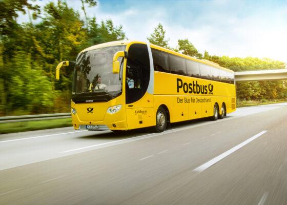 Postbus-Fernbus