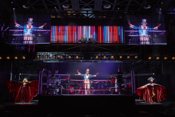 Rocky-Musical Stuttgart