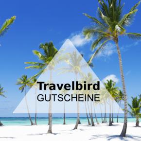 TravelBird Gutschein: Bis zu 100€ bei der Buchung sparen