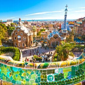 Barcelona Flughafen Transfer: Preise, Abfahrten & Routen
