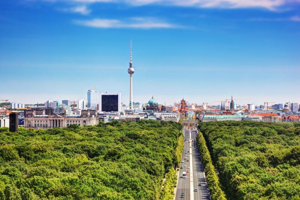 st dtetrip berlin 3 tage im 3 5 hotel in friedrichshain fr hst ck nur 35. Black Bedroom Furniture Sets. Home Design Ideas