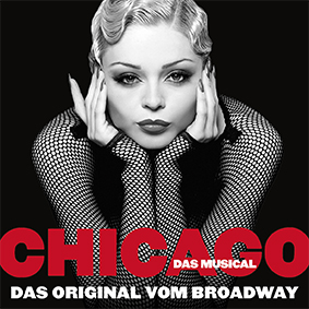 Tickets für das Musical CHICAGO in Berlin ab 59 €