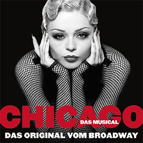 Tickets für das Musical CHICAGO in Berlin ab 59 €