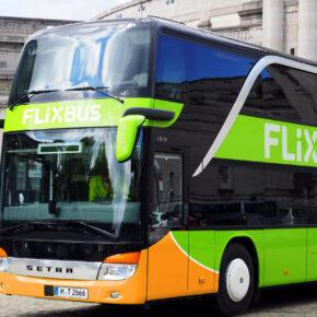 Wegen Coronavirus: FlixBus, BlaBlaBus & FlixTrain setzen Fahrten aus