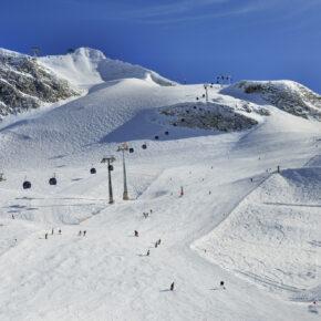 8 Tage Skiurlaub im Zillertal inkl. Skipass & Frühstück ab 169€