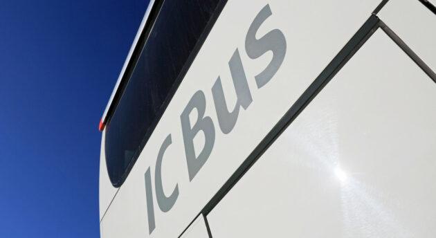 IC Bus - mit dem Fernbus der Bahn bequem und günstig ans Ziel