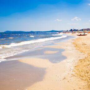 Italien: 8 Tage Rimini mit 4* Hotel, Frühstück & Flug nur 91€