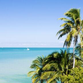 8 Tage auf den traumhaften Florida Keys im guten Hotel mit Flug nur 687 €