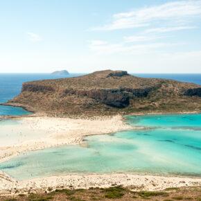 1 Woche Kreta mit TOP Hotel (100%) & Flügen nur 144 €