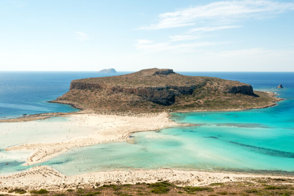 Kissamos Kreta Strand