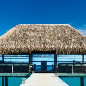 Lastminute Malediven-Kracher: 16 Tage im 3* Hotel mit Frühstück & Flügen für 643€