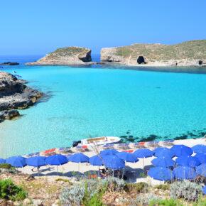 Malta: 7 Tage im TOP 4* SPA Hotel mit Flug nur 143€