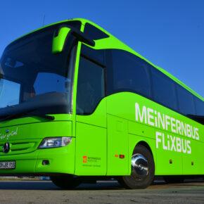 FlixBus Expansion: Fernbusse rollen jetzt auch in den USA