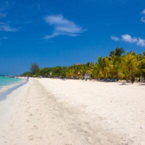 Karibik-Deal: 9 Tage Jamaika inkl. Flug und 3* Hotel & Transfer für nur 518€