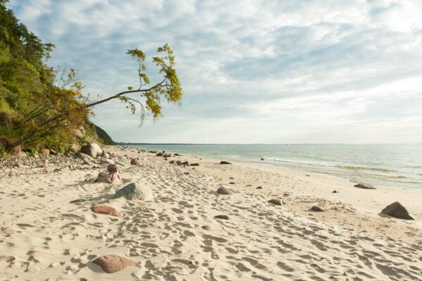 Ostsee Polen