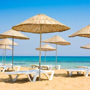 Sommerferien: 1 Woche Nord-Zypern mit Flug, 3* Hotel und Halbpension nur 259 €