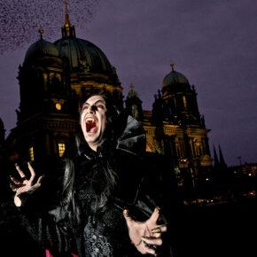 Tanz der Vampire in Berlin + 4* Vier Jahreszeiten Hotel inkl. Frühstück ab 99 €