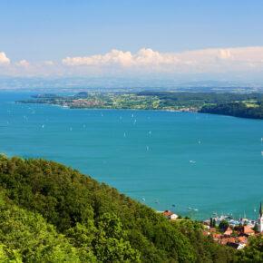 3 Tage Wellness am Bodensee im TOP 4* Hotel inkl. Frühstück für 59€