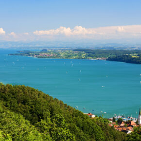 Wellness: 3 Tage Bodensee im TOP 3* Hotel inkl. Frühstück, 3-Gänge-Dinner & Sauna ab 89€