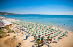 Bulgarien: 7 Tage Sonnenstrand im 4* GOLD AWARD Hotel mit All Inclusive, Flug, Transfer & Z...