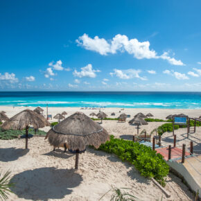 1 Woche Mexiko mit 3* Hotel, Flug & Transfer nur 425€