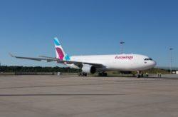 Eurowings Gepäck & Handgepäck: Gebühren & Preise der Gepäckbestimmungen