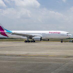 Neue Langstreckenziele bei Eurowings: Namibia & Jamaika im Sommer als neue Destinationen