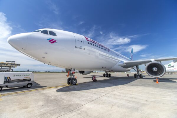 Eurowings neue Langstrecken