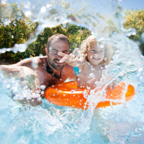 Center Parcs Neueröffnung: 5 Tage Familienurlaub im Park Allgäu mit Comfort-Ferienhaus ab 76€
