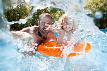 Center Parcs: 5 Tage Familienurlaub im Park Allgäu mit Comfort-Ferienhaus ab 90€