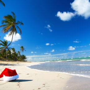 Urlaub über Weihnachten: Die schönsten Reiseziele